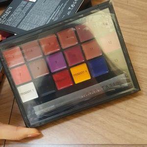 *NEW* Anastasia Beverly Hills Lip Palette Vol.1